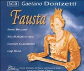 Donizetti: Fausta