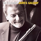 James Galway (Flute): The Essential James Galway