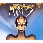 Original London Cast: Metropolis [Original Cast]