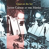 James Galway (Flute): Quiet on the Set: James Galway at the Movies