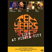 Ten Years After: Live at Fiesta City