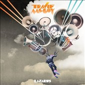 Travie McCoy: Lazarus [PA] *