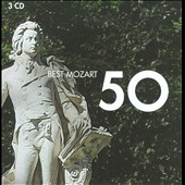 50 Best Mozart