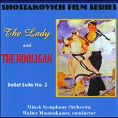 Shostakovich Film Series: Lady
