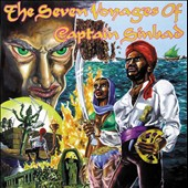 Captain Sinbad: The  Seven Voyages of Captain Sinbad *