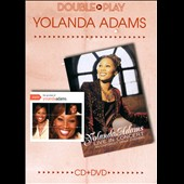 Yolanda Adams: Double Play