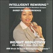 Wanda T. Giles: Intelligent Rewiring for Weight Reduction