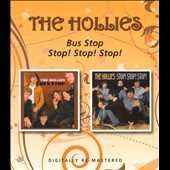 The Hollies: Bus Stop/Stop! Stop! Stop!