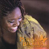 Petula Beckles: My Song of Jesus