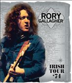 Rory Gallagher: Irish Tour 1974 [Video]