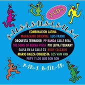 Various Artists: Salsa Salsa Salsa Para Bailar