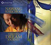 Nawang Khechog: Tibetan Dream Journey [Digipak] *