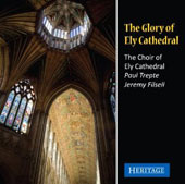 Glory of Ely Cathedral / Choir of Ely Cathedral