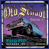 Various Artists: Old School, Vol. 2