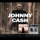 Johnny Cash: American Recordings/Unchained