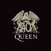 Queen: 40, Vol. 1 [Box]