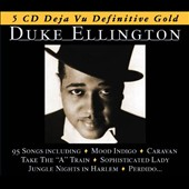 Duke Ellington: Anthology