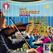 Dan Godfrey: Encores / Whitlock, Herold, Gibbs, Smyth, Boughton, Boyle & Ronald