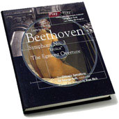 Play by Play - Beethoven: Symphony no 3, The Egmont Overture