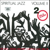 Various Artists: Spiritual Jazz, Vol. 2: Europe