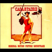 Original Soundtrack: Casa De Mi Padre [Digipak]