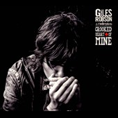 The Dirty Aces/Giles Robson & the Dirty Aces: Crooked Heart Of Mine [Digipak]