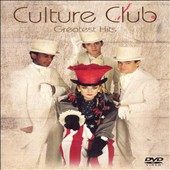 Culture Club: Greatest Hits [DVD]
