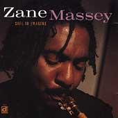 Zane Massey: Safe to Imagine *