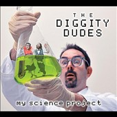 The Diggity Dudes: My Science Project *