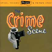 Various Artists: Ultra-Lounge, Vol. 7: The Crime Scene