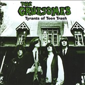 Gruesomes: Tyrants of Teen Trash