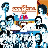 Various Artists: Lo Esencial de Fania, Vol. 2