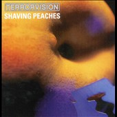 Terrorvision: Shaving Peaches [Bonus CD] [Bonus Tracks]