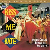 Kiss Me, Kate [Original Soundtrack] [Rhino Bonus Tracks]