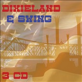 Various Artists: Dixieland & Swing [Box]
