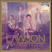 Lawson (UK): Chapman Square [Bonus CD] [Deluxe]