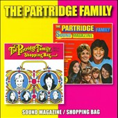 The Partridge Family: Sound Magazine/Shopping Bag *