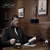 John Grant: Pale Green Ghosts [Bonus Disc]
