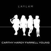 Bella Hardy/Eliza Carthy/Lucy Farrell/Kate Young: Laylam *