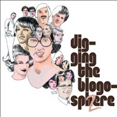 Various Artists: Digging the Blogosphere, Vol. 2