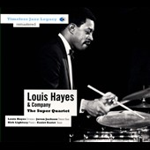 Louis Hayes & Company: The Super Quartet