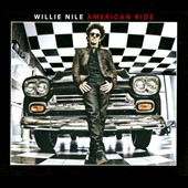 Willie Nile: American Ride [Digipak]