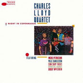 Charles Lloyd: Night in Copenhagen [Remastered]