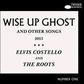 The Roots/Elvis Costello: Wise Up Ghost and Other Songs [Digipak]
