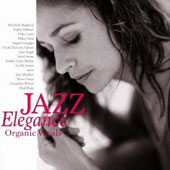 Various Artists: Jazz Elegance Organic Vocals