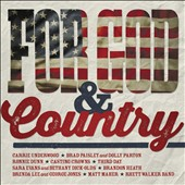 Various Artists: For God & Country