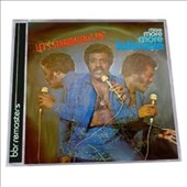Latimore: More More More (Let's Straighten It Out) [Remastered]
