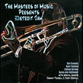 The Masters of Music: Detroit Jam