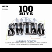 Various Artists: 100 Hits: Swing