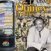 Quincy Jones & His Orchestra: Quincy Jones & His Orchestra